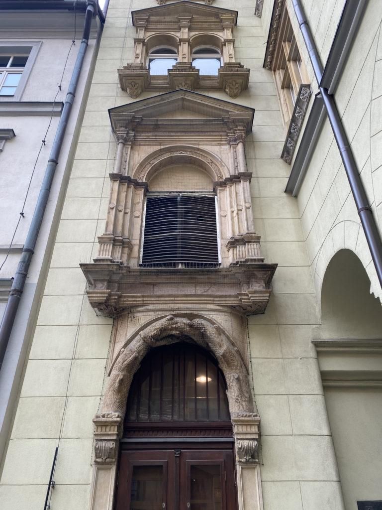 Portal Wroclaw