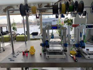 3D Printing WorkShop Wroclaw