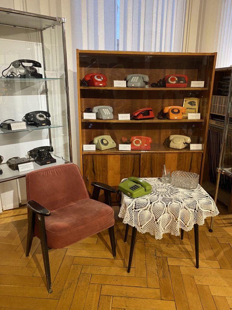 Post und Telekommunikationsmuseum Breslau