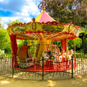Carousel Wroclaw