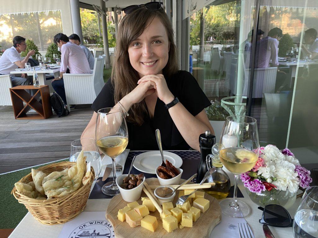 OK Wine Bar Breslau